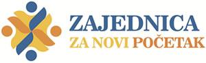Zajednica za novi početak Logo